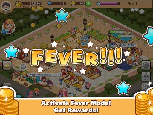 Happy Mall Story: Sim Game - عکس بازی موبایلی اندروید