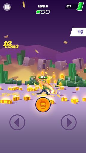 Invincible Hero - عکس بازی موبایلی اندروید
