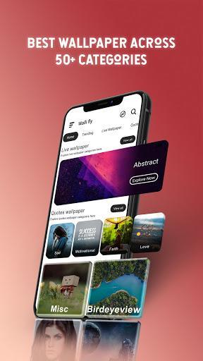 4k wallpaper Full HD wallpaper (background) - عکس برنامه موبایلی اندروید