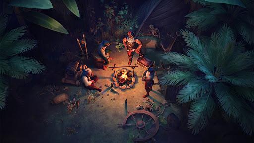Mutiny: Pirate Survival RPG - عکس بازی موبایلی اندروید