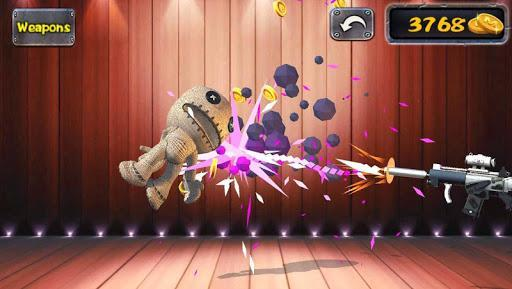 Beat The Puppet - عکس بازی موبایلی اندروید