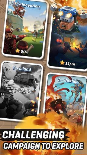Boom Battlefield - عکس بازی موبایلی اندروید