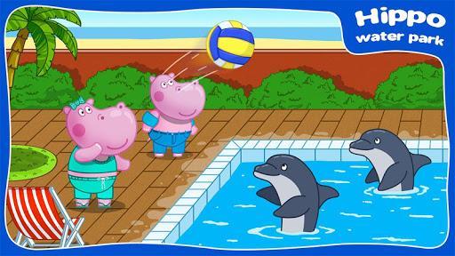 Water Park: Fun Water Slides - عکس بازی موبایلی اندروید