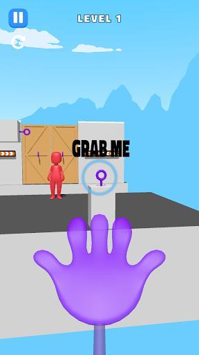 Grabby Grab - عکس بازی موبایلی اندروید