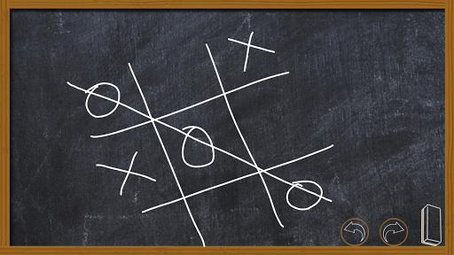 Blackboard - Magic Slate - عکس برنامه موبایلی اندروید