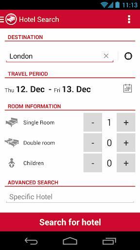 HRS App - عکس برنامه موبایلی اندروید