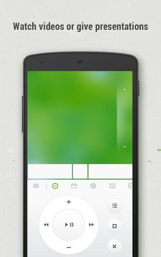 Remote Mouse - عکس برنامه موبایلی اندروید