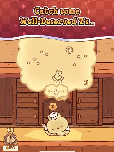 BunnyBuns - عکس بازی موبایلی اندروید