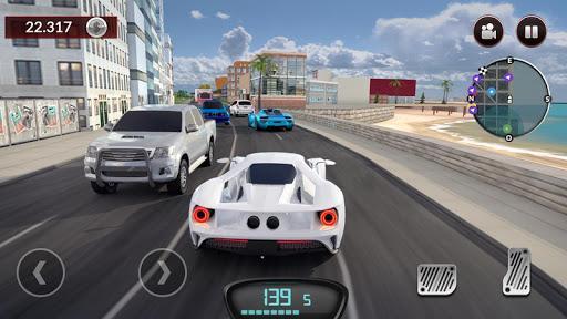 Multi Level Real Car Parking Simulator 2019 🚗 3 - عکس برنامه موبایلی اندروید