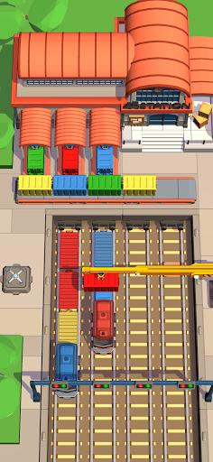Transport It! 3D - Tycoon Manager - عکس بازی موبایلی اندروید