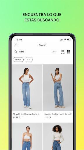 PULL&BEAR - عکس برنامه موبایلی اندروید