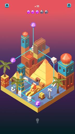Laser Quest - عکس بازی موبایلی اندروید