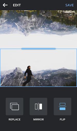 Layout - عکس برنامه موبایلی اندروید