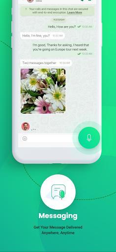 Comera - Video Calls & Chat - عکس برنامه موبایلی اندروید