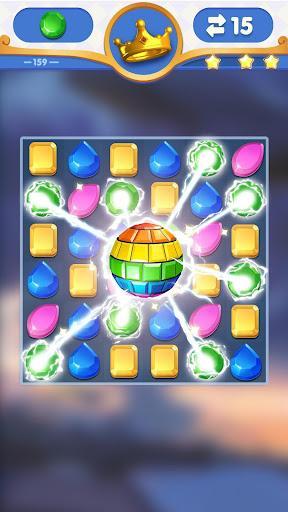 Dragondodo - Jewel Blast - عکس بازی موبایلی اندروید