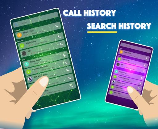 My photo phone dialer - Phone Dialer - Contacts - عکس برنامه موبایلی اندروید