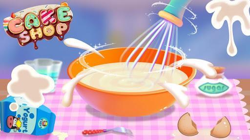 Cake Shop: Bake Boutique - عکس بازی موبایلی اندروید