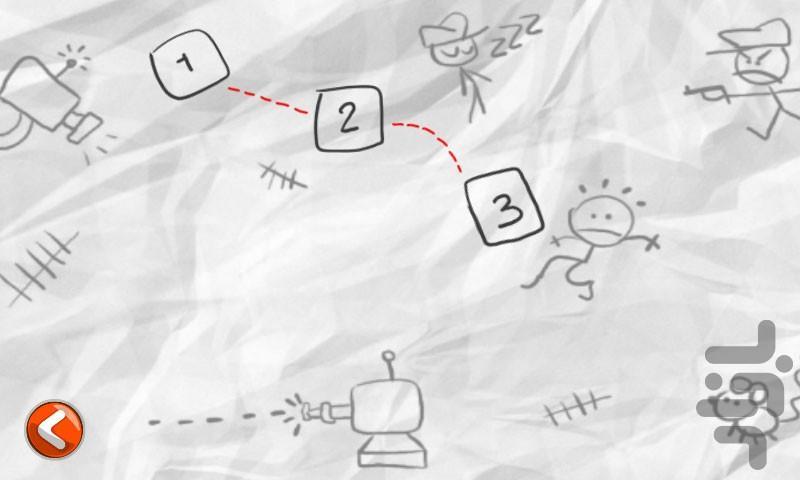 فرار از زندان - اپیزود 1 - عکس بازی موبایلی اندروید