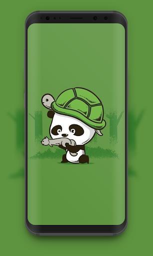 Kawaii Wallpapers   Cute Backgrounds - عکس برنامه موبایلی اندروید