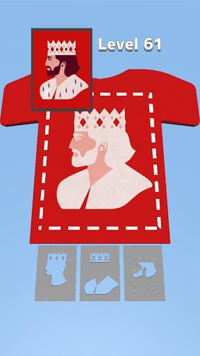 Masking Print - عکس بازی موبایلی اندروید