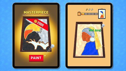 Paint Dropper - عکس بازی موبایلی اندروید