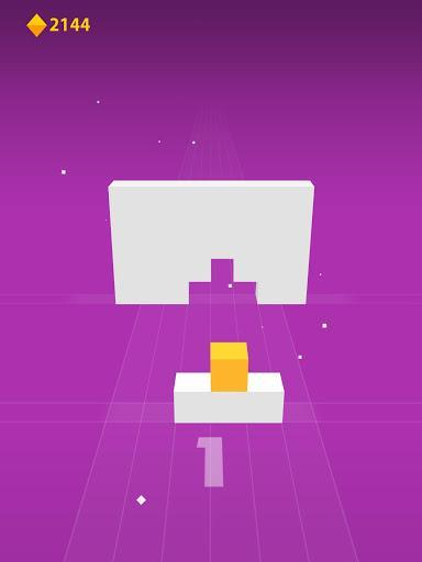 Fit In The Hole - Gameplay image of android game