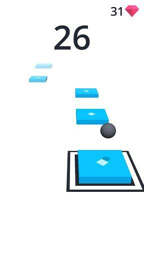 Hop - Gameplay image of android game
