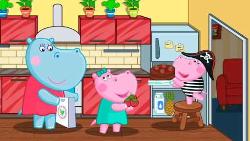 Supermarket: Shopping Games for Kids - عکس بازی موبایلی اندروید