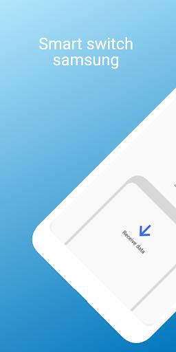 Smart Switch - Share Files - عکس برنامه موبایلی اندروید