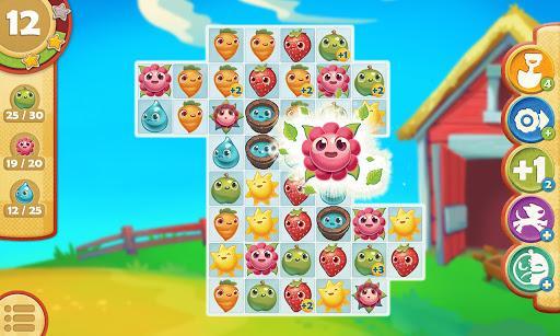 Farm Heroes Saga - عکس بازی موبایلی اندروید