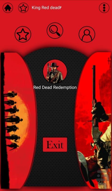 راهنمای Red Dead 2 - عکس برنامه موبایلی اندروید