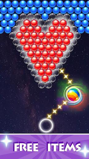 Bubble Shooter: Magic Snail - عکس بازی موبایلی اندروید
