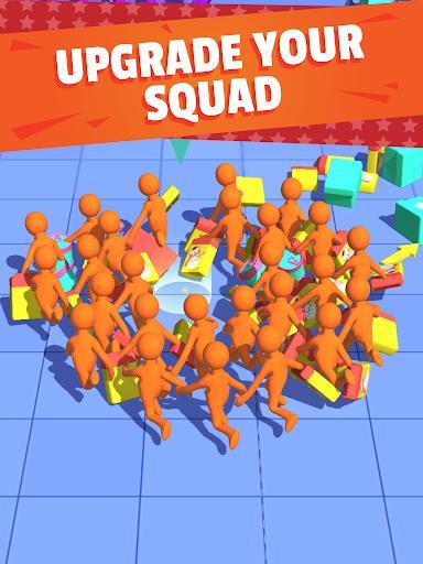 Crazy Shopping - عکس بازی موبایلی اندروید