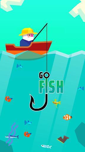 Go Fish! - عکس بازی موبایلی اندروید