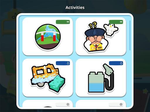 LEGO® DUPLO® Connected Train - عکس برنامه موبایلی اندروید