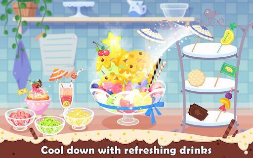 Candy's Dessert House - عکس بازی موبایلی اندروید