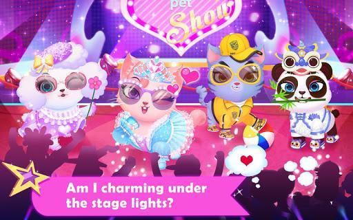 Talented Pets Show - عکس بازی موبایلی اندروید