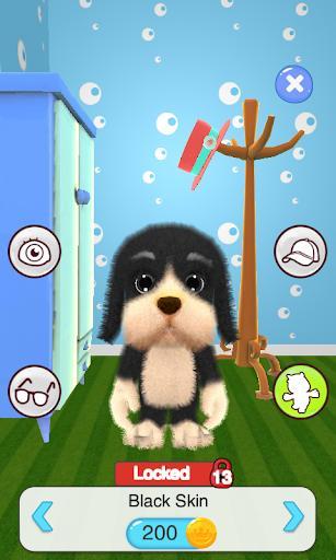 Talking Dog Basset - عکس بازی موبایلی اندروید