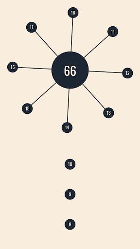 Pin Circle - عکس بازی موبایلی اندروید