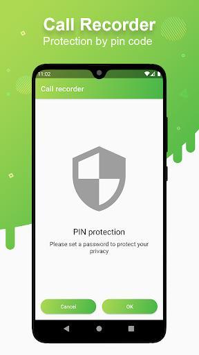 Call Recorder - عکس برنامه موبایلی اندروید