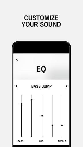 BOOM & MEGABOOM by Ultimate Ears - عکس برنامه موبایلی اندروید