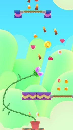 Nom Plant - عکس بازی موبایلی اندروید