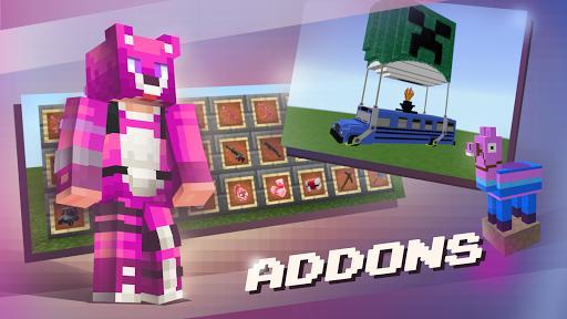 Block Master for Minecraft PE - عکس برنامه موبایلی اندروید