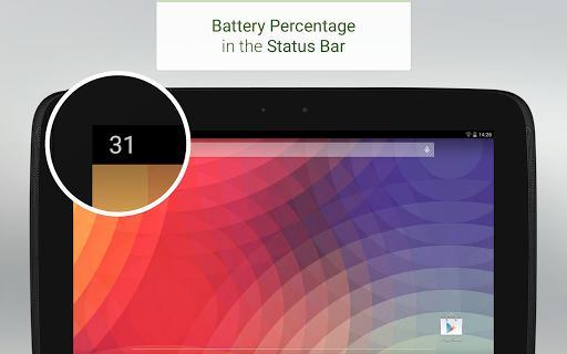 Battery - عکس برنامه موبایلی اندروید