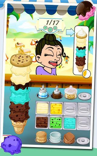Ice Cream - عکس بازی موبایلی اندروید