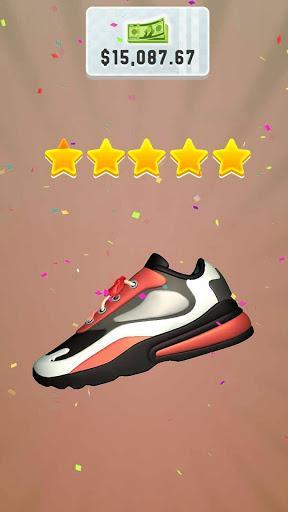 Sneaker Art! - عکس بازی موبایلی اندروید