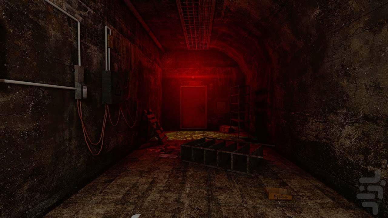 آخرین راه(معمایی و ترسناک) - عکس بازی موبایلی اندروید