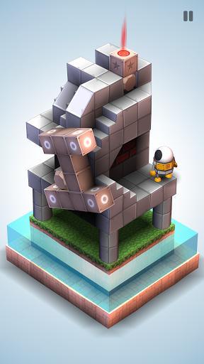 Mekorama - عکس بازی موبایلی اندروید