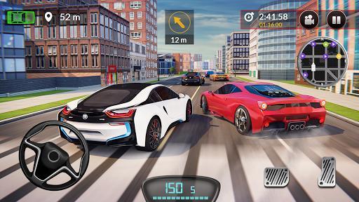 Drive for Speed: Simulator - عکس بازی موبایلی اندروید