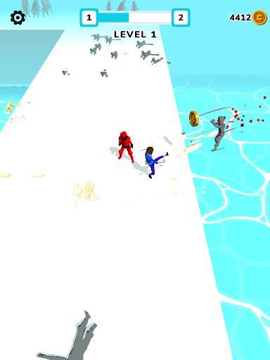 Crowd Master 3D - عکس بازی موبایلی اندروید